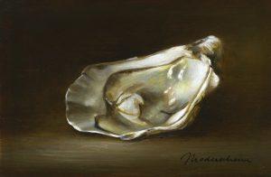 Oyster by Tanja Moderscheim